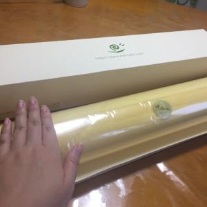 「藤栄堂」50cmロールケーキ