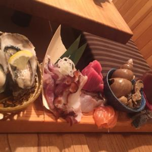 東池袋魚金で玉手箱は絶品だけど、残念な店舗。