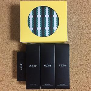 Qoo10購入 アモーレパシフィック公式のエスポワール福袋