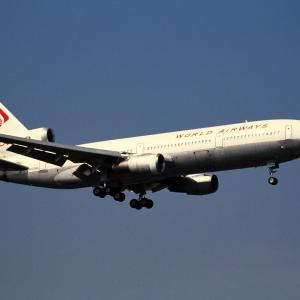World Airways の DC-10