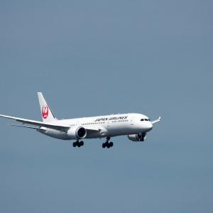 JL44 @ 京浜島