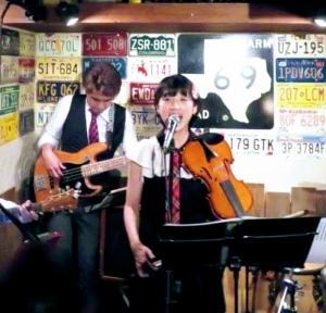 Cocolo'ne 配信番組・5曲目「男達のメロディー」