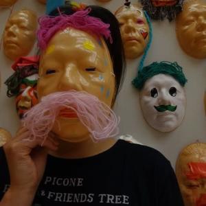 東京(清澄白河)の美術館 「あそびのじかん」