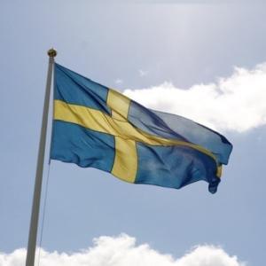 国旗好き国民