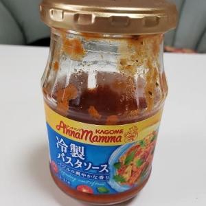 冷製トマトソースパスタを作ってみたら美味しすぎた!の巻~