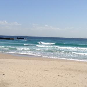南伊豆の【青い海☆白い砂】