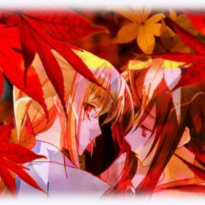 ★★★神無月の巫女二次創作小説「夜の桎(あしかせ)」第二十四話 更新★★★
