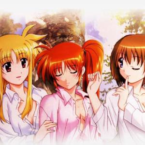 ☆☆☆魔法少女リリカルなのは二次創作小説「False of Heart」第八話更新☆☆☆