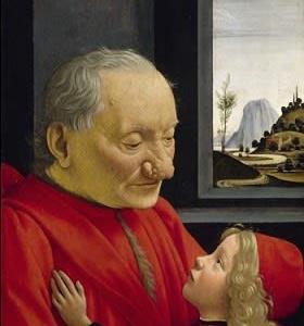 「それでも凡庸な老人を助けたい」と答えた彼女の美学