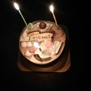 祝! 21歳!!