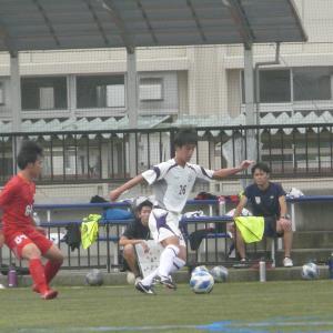レジェンド熊谷U-15軍団 7月25日(土)練習試合 @くまぴあ