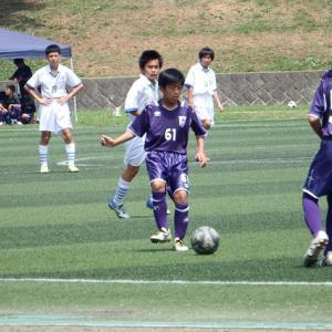 2020 前橋Advancement CUP U-13大会 試合結果