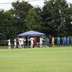 レジェンド熊谷U-14軍団 9月6日(日)試合結果