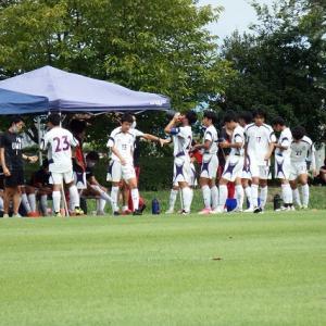 レジェンド熊谷U-15軍団 9月13日(日)試合結果