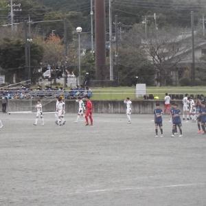 レジェンド熊谷U-15軍団 10月18日(日)試合結果