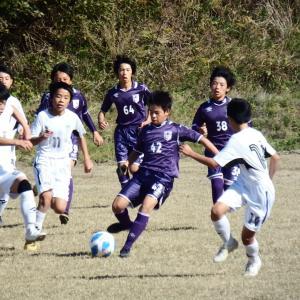 レジェンド熊谷U-13軍団 11月14日(土)試合結果