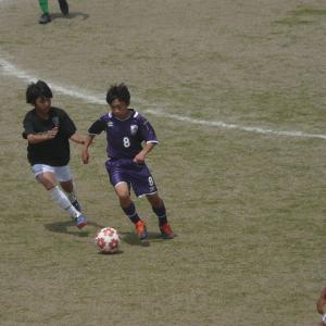 レジェンド熊谷U-13軍団  5月9日(日) 練習試合