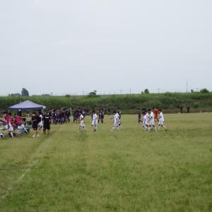 レジェンド熊谷U-14軍団 6月6日(日) 試合結果