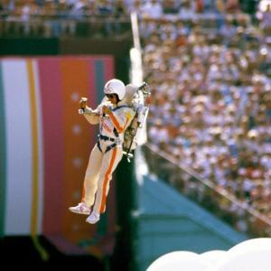 今までのオリンピックで最も印象に残っているシーン