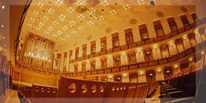 プラジャーク弦楽四重奏団コンサートを聴く。(ミューズ・アークホール)