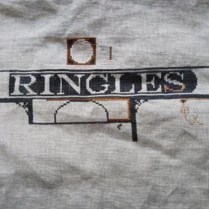 再び☆Kringles