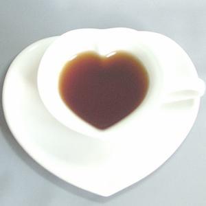 おいしい紅茶を入れる人は魅力が増す