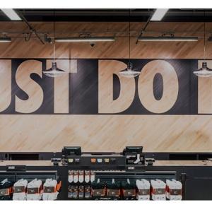 Nikeが DFO(アウトレット)にOpen!