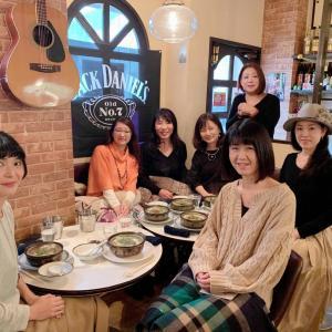 奈良県中南部・女性交流会第2回は「肉骨茶(バクテー)ランチ」で!