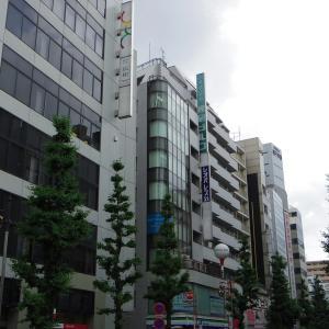 街の風景 北新宿