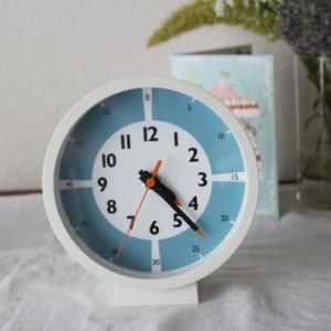時計を読めるようになれる【ふんぷんくろっく】