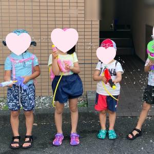 夏休みファイナル!!