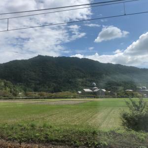 井筒屋駅うどん(米原駅)