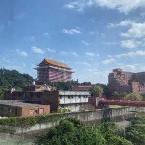 ぷらっと台湾PartⅡ~④ 新北投温泉(シンベイトウウェンチュエン)