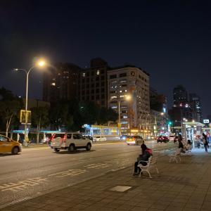 ぷらっと台湾PartⅡ~⑥ 黄龍荘(ホァンロンジュアン)→永康街(ヨンカンジェ)