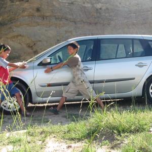 わが家の車、遂にお役御免。2020年からの環境汚染車の規制(バルセロナ)