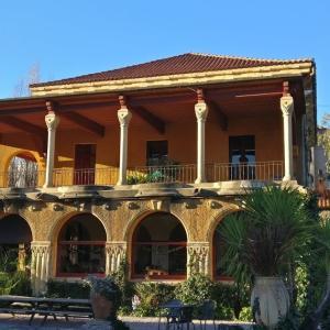 息抜きエスケープは、フランスのカタルーニャで。
