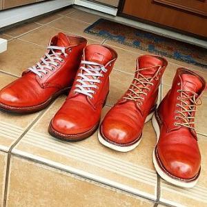 【赤い靴 履いちゃダメ デンジャラスだもん】