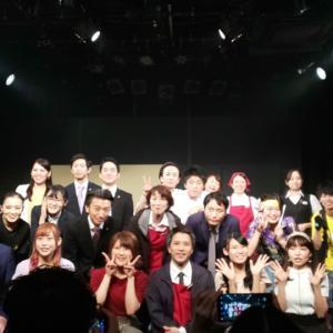 ケイ☆サイド主催「きらきら~じゃんぷの法則」@シアターKASSAI