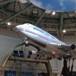 航空科学博物館3