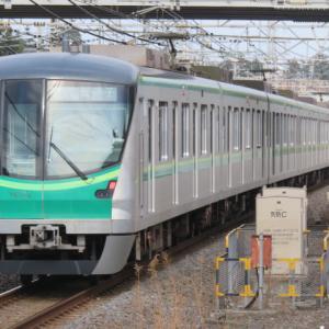 電車は行く1202号 常磐緩行線普通我孫子行