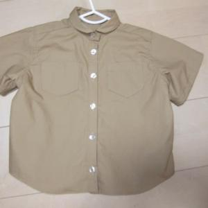 スタンダードシャツ90サイズ