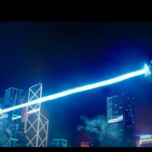 映画『Godzilla vs Kong』の予告編が解禁!二大怪獣の大激闘!!