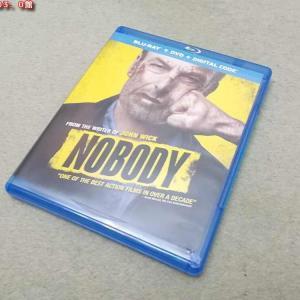 映画『Mr.ノーバディ』の輸入盤ブルーレイが到着!再生できない?