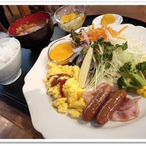 【多治見市】レストラン Salaju(サラジュ)