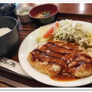 【岐阜市】レストラン ビュッフェ 2回目