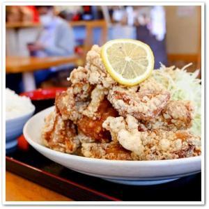【一宮市】わんぱく料理 1-89JACK(ジャック)唐揚げ定食