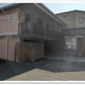 【岐阜市】Cafe & Bakery  Precious Kafe(プレシャスカフェ)