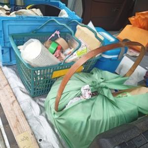 令和2年 熊本豪雨災害支援活動 坂本町