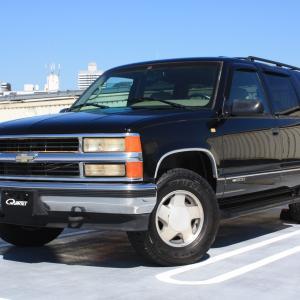 "Chevrolet TAHOE LT AWD ""ORIGINAL"" For Sale!"