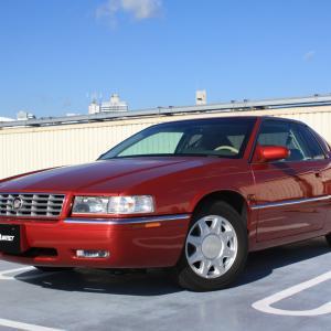 "[SOLD OUT] Cadillac Eldorado Coupe ""Super Clean"""